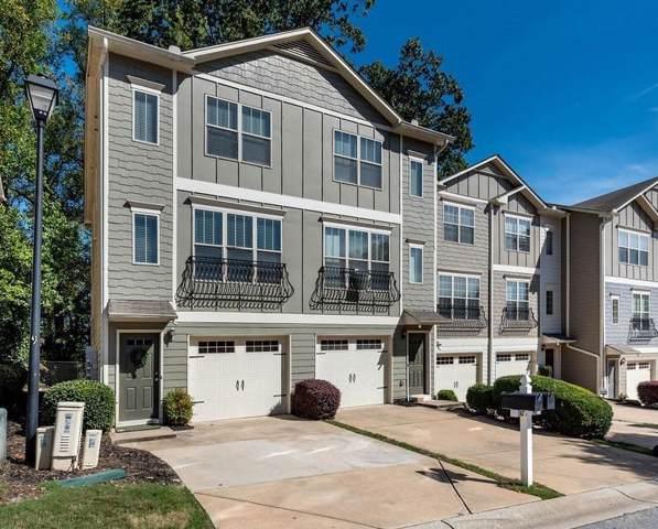 1621 Liberty Parkway NW #1621, Atlanta, GA 30318 (MLS #6650668) :: North Atlanta Home Team
