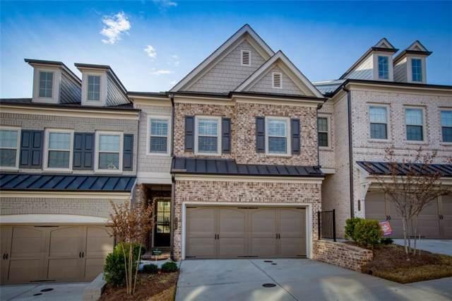 3458 Fenton Drive SE, Smyrna, GA 30080 (MLS #6650671) :: North Atlanta Home Team