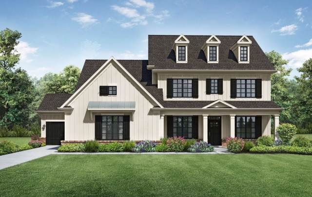 1912 Freemanville Crossing Court, Milton, GA 30004 (MLS #6650674) :: RE/MAX Paramount Properties