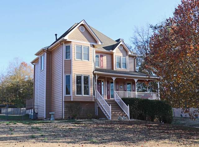 682 Morningside Drive, Hiram, GA 30141 (MLS #6650678) :: The Heyl Group at Keller Williams