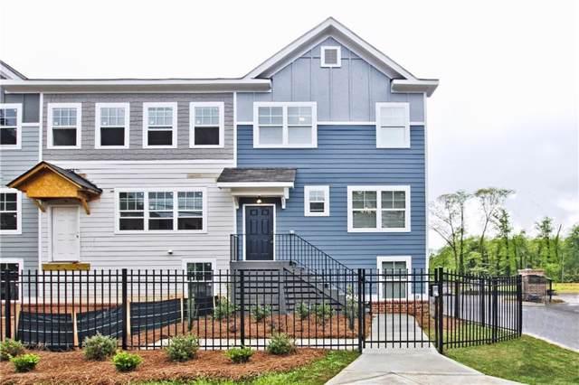 3813 Oxford Circle, Doraville, GA 30340 (MLS #6650690) :: North Atlanta Home Team