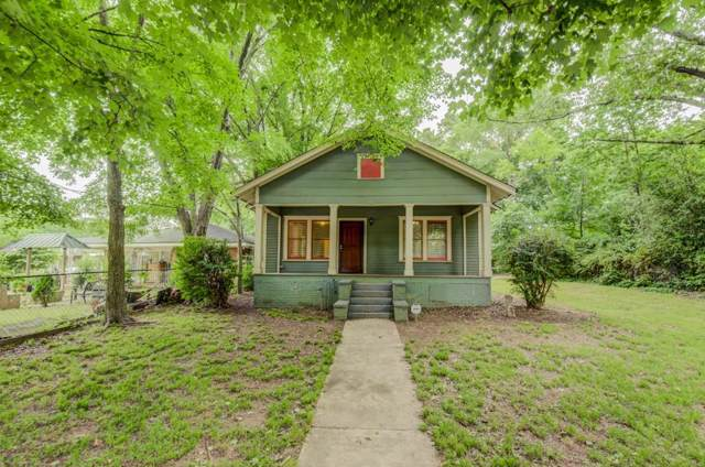 662 Mcdonough Boulevard SE, Atlanta, GA 30315 (MLS #6650693) :: North Atlanta Home Team