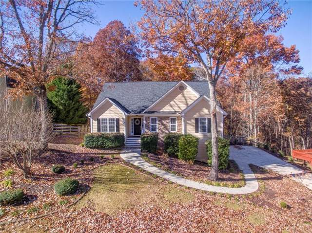 5959 Seven Oaks Drive, Powder Springs, GA 30127 (MLS #6650694) :: North Atlanta Home Team