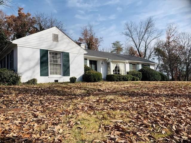 66 Ridgewood Drive, Rockmart, GA 30153 (MLS #6650696) :: Rock River Realty