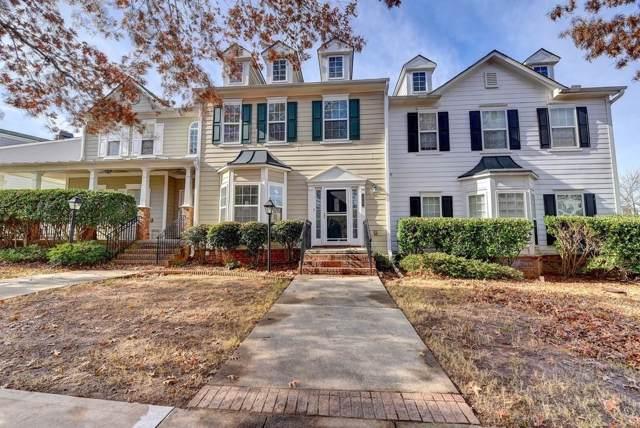 3969 Church View Lane, Suwanee, GA 30024 (MLS #6650697) :: North Atlanta Home Team
