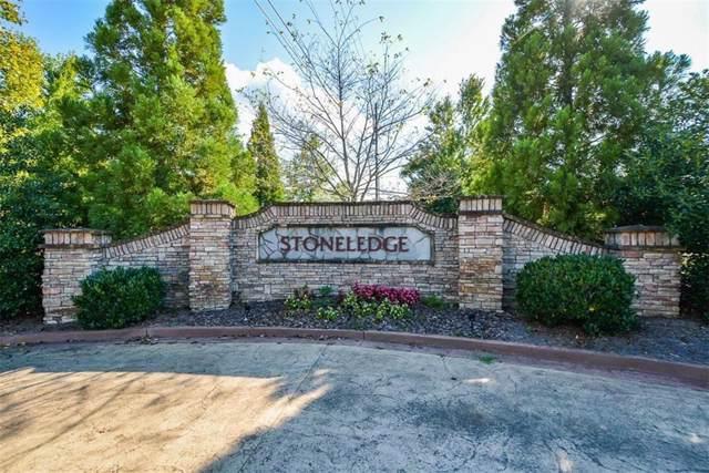 Lot 40 Stoneledge Road, Jasper, GA 30143 (MLS #6650711) :: North Atlanta Home Team