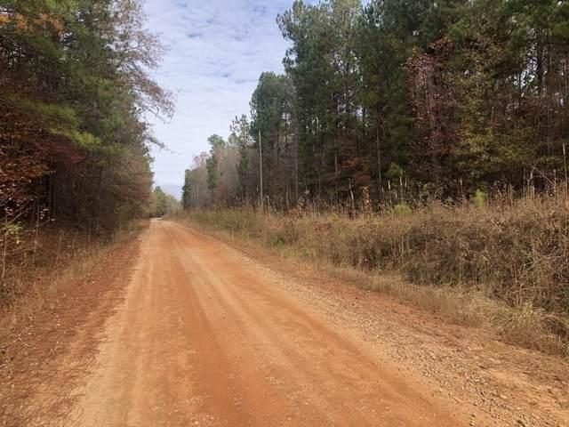 256 River Road, Monticello, GA 31064 (MLS #6650713) :: Rock River Realty