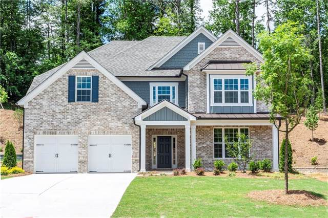 2268 Stroller Drive, Powder Springs, GA 30127 (MLS #6650722) :: North Atlanta Home Team
