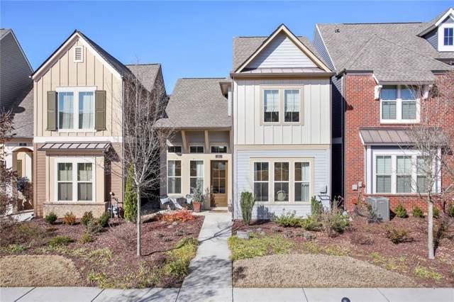 241 Dellwood Drive SE, Smyrna, GA 30080 (MLS #6650726) :: The Hinsons - Mike Hinson & Harriet Hinson