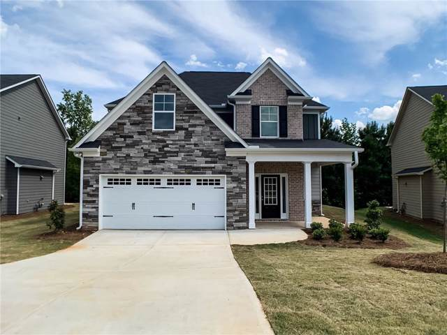 1055 Belmont Park Drive, Commerce, GA 30529 (MLS #6650743) :: North Atlanta Home Team