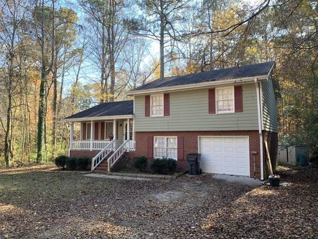 3319 Mansfield Lane, Snellville, GA 30039 (MLS #6650745) :: North Atlanta Home Team