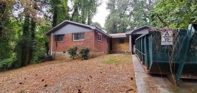 2913 Catalina Drive, Decatur, GA 30032 (MLS #6650746) :: North Atlanta Home Team