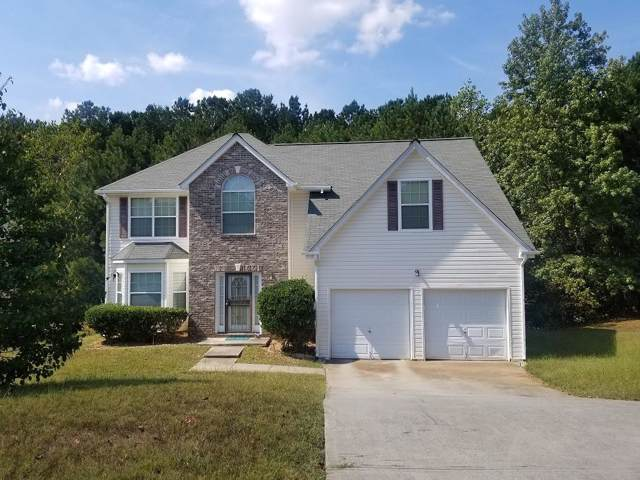 4594 Glider Circle, Douglasville, GA 30135 (MLS #6650749) :: North Atlanta Home Team