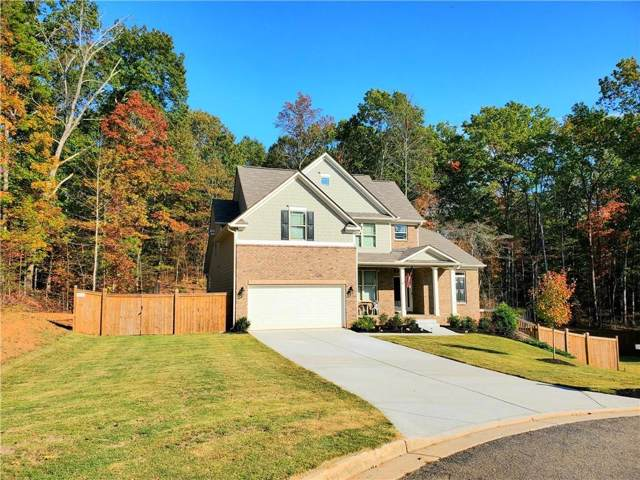 9515 Biltmore Way, Cumming, GA 30028 (MLS #6650753) :: MyKB Partners, A Real Estate Knowledge Base