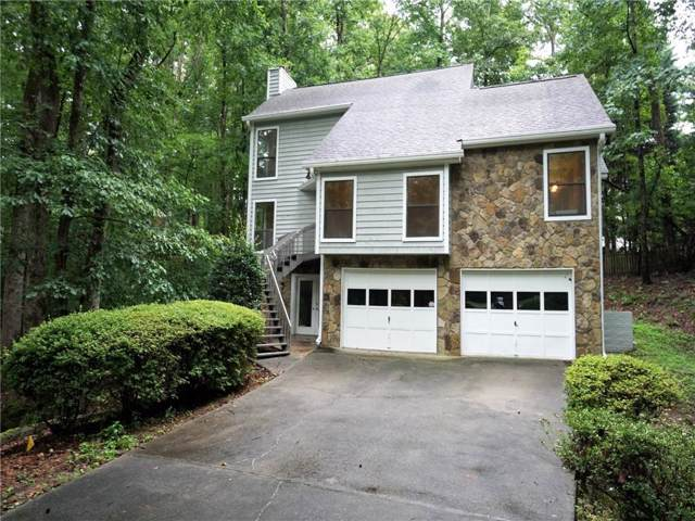 1954 Hitching Post Lane, Marietta, GA 30068 (MLS #6650757) :: The Realty Queen Team