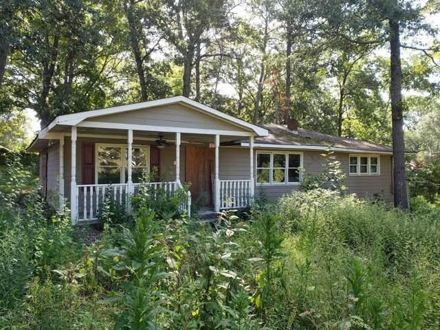 1120 Bingham Road, Douglasville, GA 30134 (MLS #6650767) :: North Atlanta Home Team