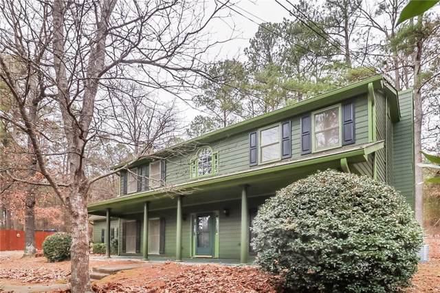 1230 Summit Point Lane, Snellville, GA 30078 (MLS #6650776) :: North Atlanta Home Team