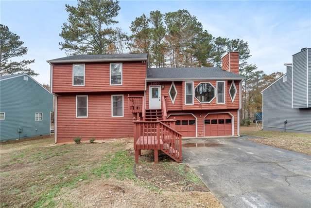 2660 Deer Isle Cove, Lawrenceville, GA 30044 (MLS #6650779) :: North Atlanta Home Team
