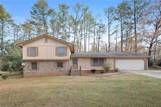 3688 Salem Trail, Lithonia, GA 30038 (MLS #6650784) :: North Atlanta Home Team