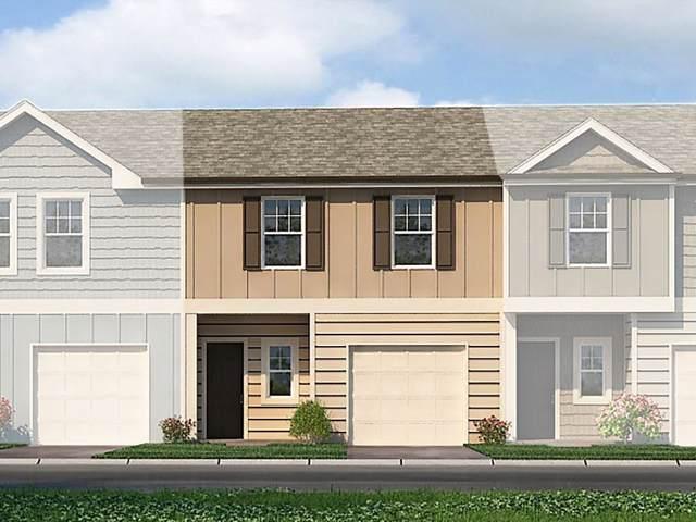 4943 Elm Brook Dr #190, Atlanta, GA 30349 (MLS #6650790) :: RE/MAX Paramount Properties