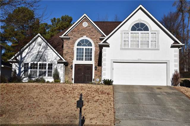 980 River Valley Drive, Dacula, GA 30019 (MLS #6650800) :: North Atlanta Home Team