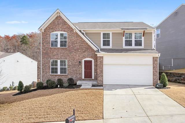 1727 Shire Village Drive, Sugar Hill, GA 30518 (MLS #6650802) :: RE/MAX Prestige
