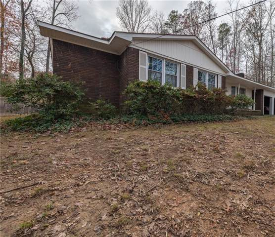 127 Garden Hill Drive, Calhoun, GA 30701 (MLS #6650803) :: The Heyl Group at Keller Williams