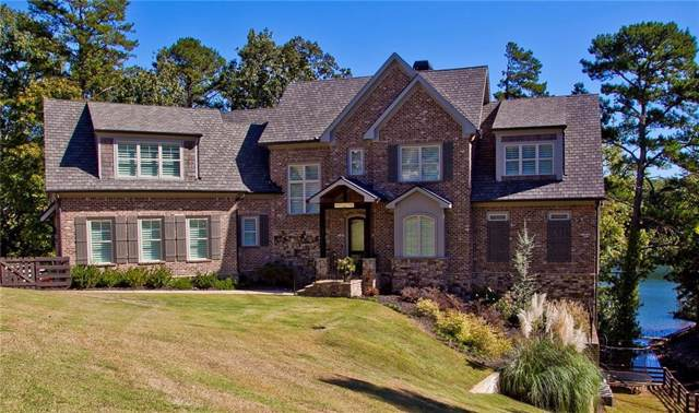 2040 Peachtree Road, Cumming, GA 30041 (MLS #6650818) :: North Atlanta Home Team