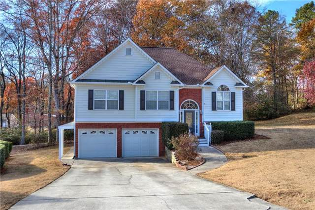 136 Brookside Way, Villa Rica, GA 30180 (MLS #6650835) :: RE/MAX Paramount Properties