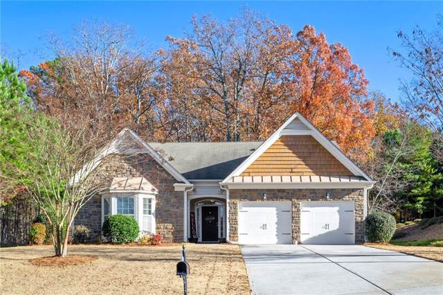 3434 Hope Road, Gainesville, GA 30507 (MLS #6650836) :: RE/MAX Prestige