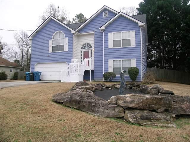 104 Oxford Brook Way, Lawrenceville, GA 30046 (MLS #6650841) :: Charlie Ballard Real Estate