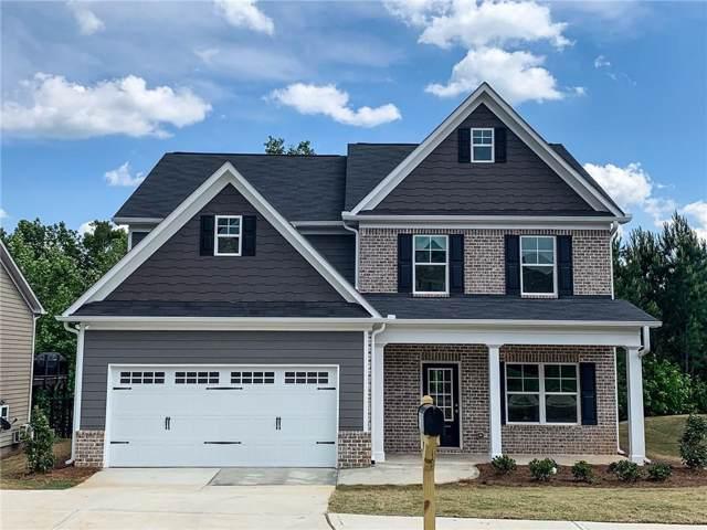 2001 Harvester Lane, Buford, GA 30518 (MLS #6650845) :: North Atlanta Home Team