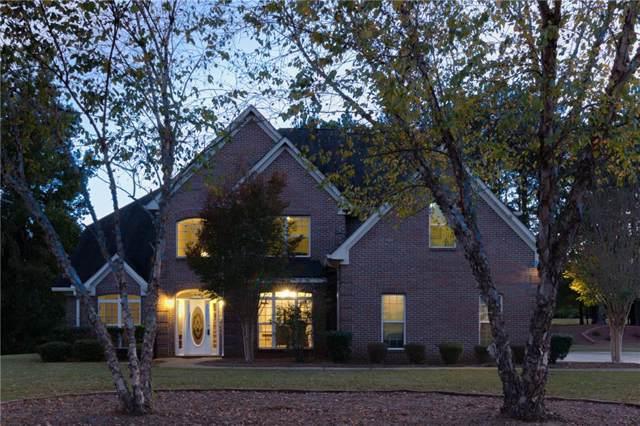 803 Eggie Court, Mcdonough, GA 30252 (MLS #6650850) :: North Atlanta Home Team