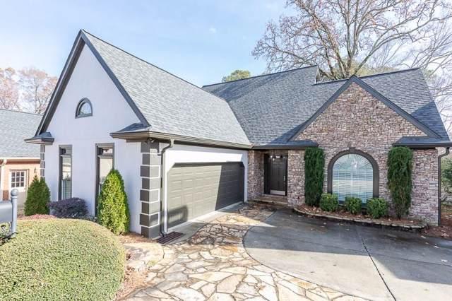 3811 W Glen Arbor Court NE, Brookhaven, GA 30319 (MLS #6650858) :: North Atlanta Home Team
