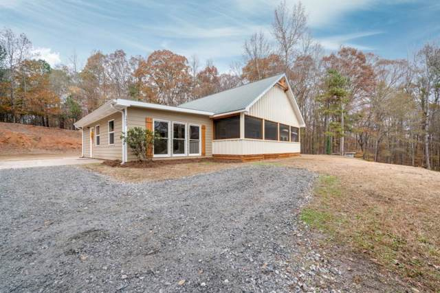 1403 Edwards Mill Road, Ball Ground, GA 30107 (MLS #6650870) :: Path & Post Real Estate