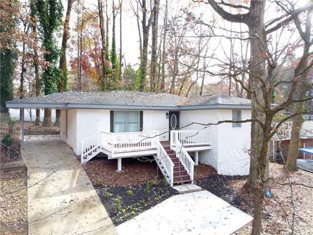 1428 David Circle, Decatur, GA 30032 (MLS #6650881) :: North Atlanta Home Team