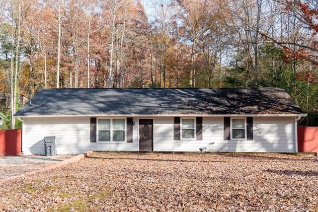 384 Hemlock Drive, Lawrenceville, GA 30046 (MLS #6650886) :: The Heyl Group at Keller Williams