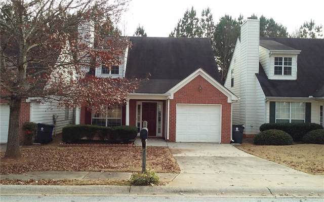 4512 Ravenwood Place, Union City, GA 30291 (MLS #6650895) :: The Realty Queen Team