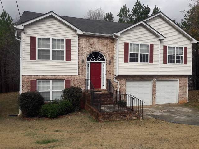 7004 Red Maple Lane, Lithonia, GA 30058 (MLS #6650903) :: The Zac Team @ RE/MAX Metro Atlanta