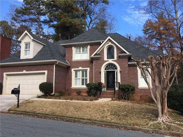 4226 Providence Lane, Tucker, GA 30084 (MLS #6650904) :: North Atlanta Home Team