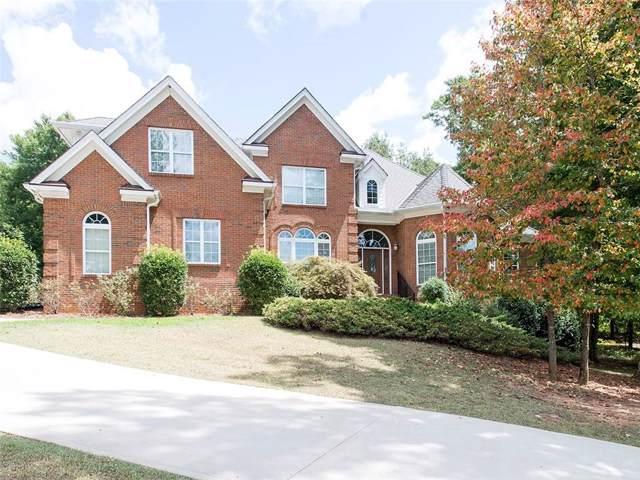 1440 Swiftwater Circle, Mcdonough, GA 30252 (MLS #6650912) :: North Atlanta Home Team