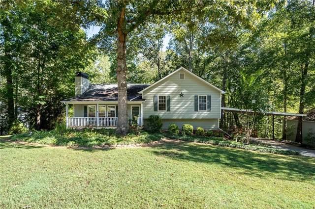 219 Nellrose Lane, Dallas, GA 30132 (MLS #6650920) :: RE/MAX Paramount Properties