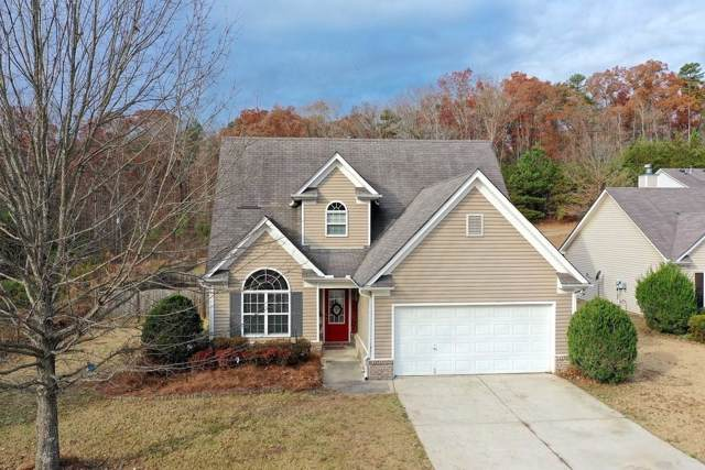 128 Nashport Lane, Dawsonville, GA 30534 (MLS #6650927) :: The Zac Team @ RE/MAX Metro Atlanta