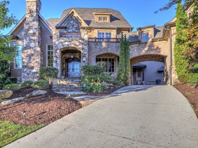 5070 Heath Hollow Lane, Marietta, GA 30062 (MLS #6650931) :: Rock River Realty