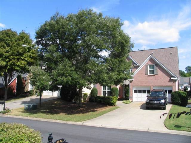 4951 Secluded Pines Drive NE, Marietta, GA 30068 (MLS #6650935) :: North Atlanta Home Team