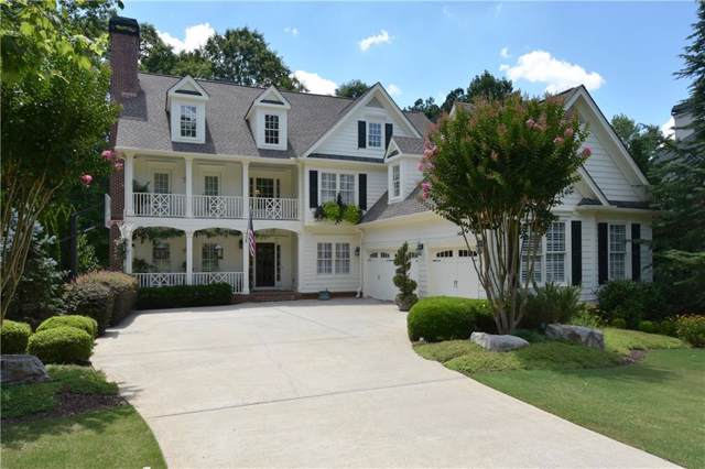 865 Autumn Close, Alpharetta, GA 30004 (MLS #6650945) :: North Atlanta Home Team