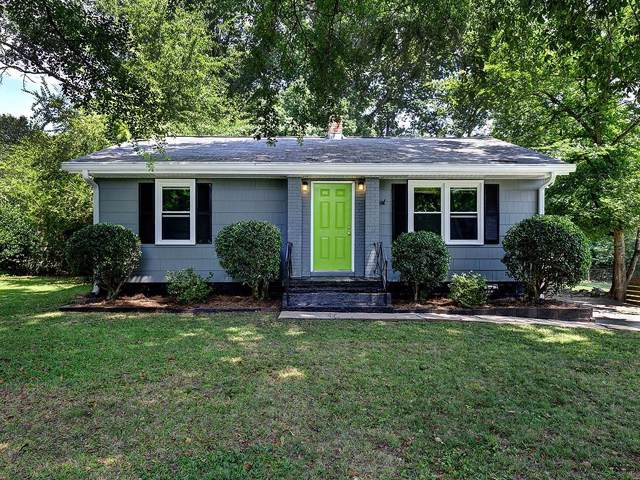 1019 Oakdale Drive SE, Smyrna, GA 30080 (MLS #6650946) :: North Atlanta Home Team