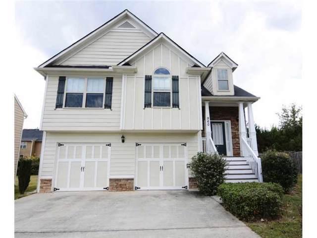 960 Styles Court, Douglasville, GA 30134 (MLS #6650947) :: North Atlanta Home Team