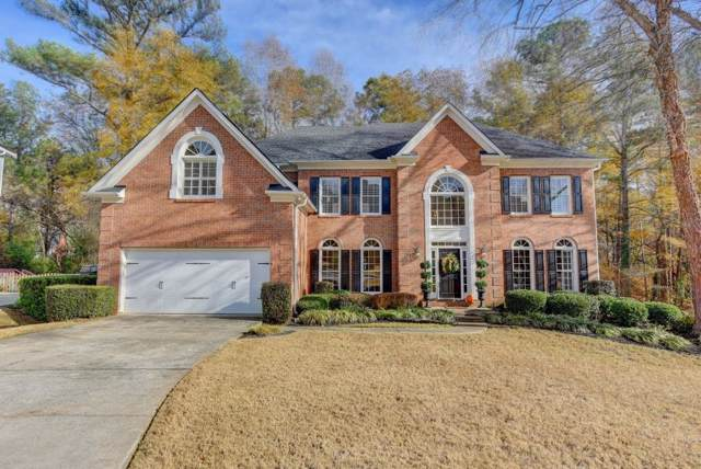 11365 Saint Patrice Way, Alpharetta, GA 30022 (MLS #6650963) :: North Atlanta Home Team