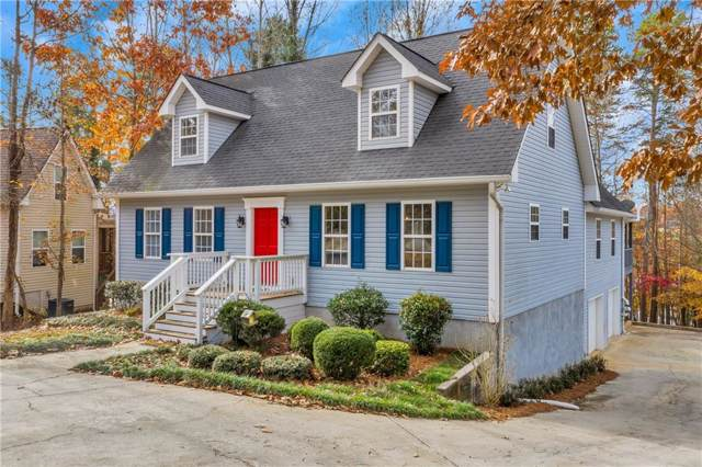 4201 Perry Drive, Gainesville, GA 30506 (MLS #6650969) :: North Atlanta Home Team